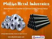 Butt Weld Fitting By Philips Metal Industries, Mumbai Mumbai