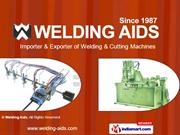Arc Welding Equipment By Welding Aids New Delhi