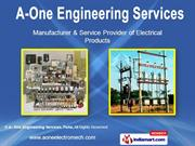 Electrical Services By A- One Engineering Services Pune