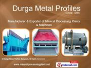 Screening Plant By Durga Metal Profile, Belgaum Belgaum