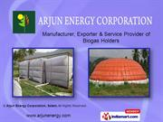 Biogas Plants By Arjun Energy Corporation, Salem Salem
