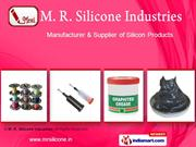 Industrial Grease By M. R. Silicone Industries Mumbai
