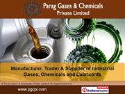 Refrigerant Gases By Parag Gases & Chemicals Private Limited Pune
