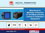 Data Acquisition System & Recorders By Digital Promoters India Private