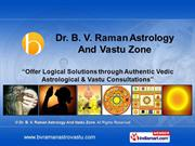 All About Vaastu By Dr. B. V. Raman Astrology And Vastu Zone Bengaluru