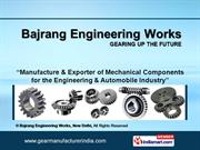 Shaft Mounted Gearbox By Bajrang Engineering Works, New Delhi New