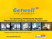 Basic Cytotoxic Chemotherapy Drugs By Getwell Life Sciences India Pvt.