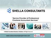 Taxation Advisory Services By Shella Consultants Business Solutions