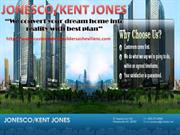 jonesco- new home builders north carolina is your dream home builder