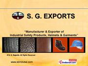 Full Grain Leather Upper Shoes By S. G. Exports New Delhi