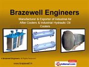 Charge Air Coolers By Brazewell Engineers Pune