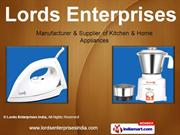 Dry Iron By Lords Enterprises New Delhi