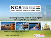 India Tours By Interest By Ncs Travels And Tours Pvt Ltd. Kolkata
