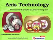 Resin Bonded Grinding Wheels By Axis Technology Nashik