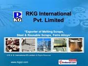 Primary By R. K. G. International (P) Limited New Delhi