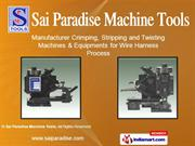 Continuity Testers By Sai Paradise Machine Tools Hyderabad