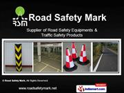 Rubber Safety Products By Road Safety Mark Mumbai