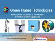 Industrial Ventilation Systems By Green Planet Technologies Delhi