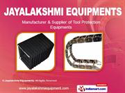 Tool Protection Equipment By Jayalakshmi Equipments Chennai
