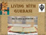 living with gurbani FINAL