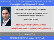 Personal Injury ppt