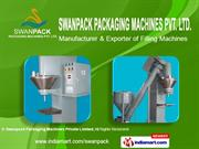 Filling And Packaging Machines By Swanpack Packaging Machines Private