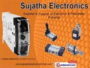 Sprecher Schuh Control Gear Products By Sujatha Electronics Coimbatore