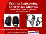 Plants Components By Krishna Engineering Enterprises Mumbai