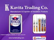 Thermal And Acoustic Insulation By Kavita Trading Co. Mumbai