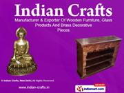 Wooden Tables By Indian Crafts New Delhi