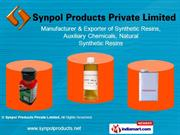 Polyamide Resins By Synpol Products Private Limited Ahmedabad