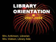 Library_ResearchOrientation_2008