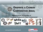 Graphite Technology By Graphite & Carbon Corporation Mumbai