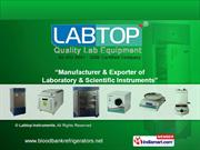 Laboratory Equipments By Labtop Instruments Mumbai