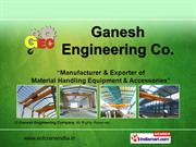 Goliath Crane By Ganesh Engineering Company Ahmedabad