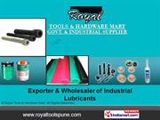 Sealant Gun And Sheets By Royal Tools & Hardware Mart Pune