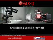 Services By Six D Marketing Solutions (P) Ltd Noida