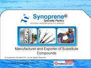 Pvc / Blend Compound By M/S. Synoprene Polymers Private Limited Mumbai