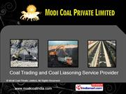 Steam Coal By Modi Coal Private Limited Indore