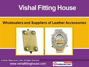 Mens Belt Buckles By Vishal Fitting House Delhi