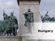 Hungary PowerPoint Content