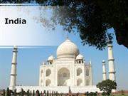 India PowerPoint Content