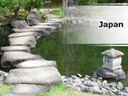Japan PowerPoint Content