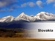 Slovakia PowerPoint Content