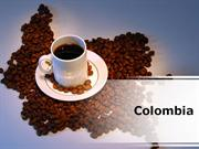 Colombia PowerPoint Content