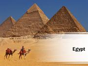 Egypt PowerPoint Content
