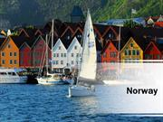 Norway PowerPoint Content