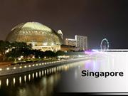 Singapore PowerPoint Content
