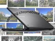 SAMSUNG CHROMEBOOK SERIES 5