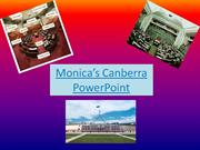 Parliament of Australia power point